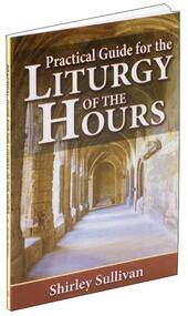 "Practical Guide for the Liturgy of the Hours provides a nitty-gritty practical method for groups or individuals to learn to pray the Liturgy of the Hours. Starting with the two main Hours, Morning and Evening Prayer, and continuing with the other Hours, the Practical Guide begins its treatment of each Hour with an outline of that Hour and then describes how to practice praying the Hour until its structure becomes familiar. Different typefaces set out clearly who is to pray each part in group recitation. Practical Guide for the Liturgy of the Hours is an invaluable aid to praying the official Prayer of the Church in a rich and meaningful way. 4 3/8"" x 6 3/4"", 96 pages, Softcover"