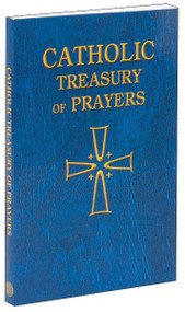 Catholic Treasury of Prayers