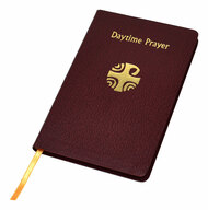 "This handy-sized edition of Daytime Prayer comprises prayers for mid-morning, midday, and mid-afternoon from the Liturgy of the Hours. The individual may use all three or select the one set of prayers most suitable for the occasion or the hour of the day. In addition to private use during the course of the day, the prayers are also appropriate for group use at meetings, in classrooms, study sessions, etc. Daytime Prayer provides a selection of appropriate hymns for the Liturgy of the Hours as well as a complementary psalmody for those who pray more than one of the Daytime Prayers. This handy edition of Daytime Prayer is printed in two colors and bound in a flexible maroon simulated leather cover. 465 pages ~ 4 3/8"" x 6 3/4"""