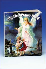 Beautifully illustrated book of simple prayers for children. Ideal for First Communion.