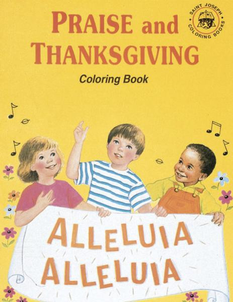 "A fun and creative way for children to learn about giving praise and thanks to God. With pictures and rhymes by Emma C. McKean.  8 1/2"" x 11"" ~ 32 pages"