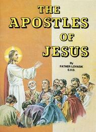 The Apostles of Jesus, Picture Book