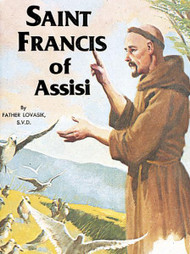 St. Francis of Assisi, Picture Book