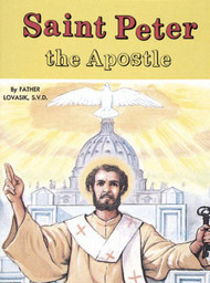 St. Peter the Apostle, Picture Book