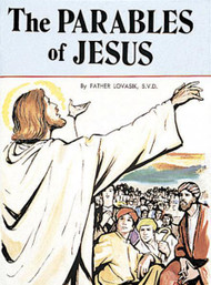 The Parables of Jesus, Picture Book