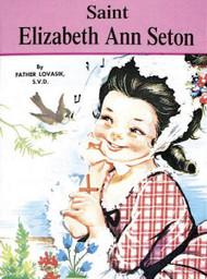 Elizabeth Ann Seton, Picture Book