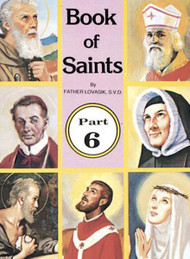 Book of Saints Part VI, Picture Book