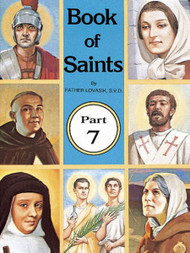 Book of Saints Part VII, Picture Book