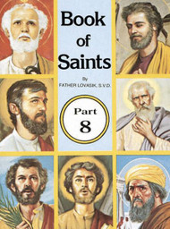 Book of Saints Part VIII, Picture Book