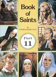 Book of Saints Part XI, Picture Book