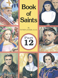 Book of Saints Part XII, Picture Book