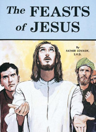The Feasts of Jesus, Picture Book