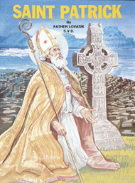 St. Patrick, Picture Book