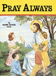Pray Always, Picture Book