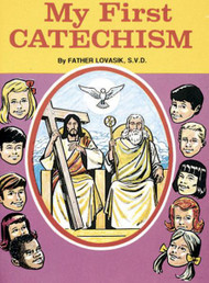 My First Catechism, Picture Book