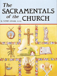 The Sacramentals, Picture Book