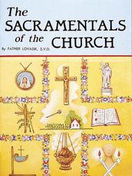 The Sacramentals, Picture Book