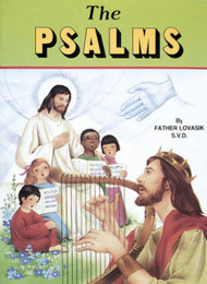 The Psalms, Picture Book