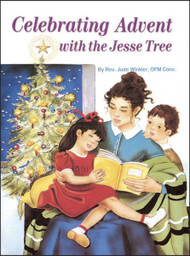 St Joseph Picture Books ~ Helps children understand this time of preparation for the birth of Jesus. Full-color illustrations. Beautifully illustrated in full color. Part of a magnificent series of religious books that will help celebrate God's love for us and help all children better understand the Catholic faith. Simply written by REV. Jude Winkler, O.F.M. CONV. 5 1/2 X 7 3/8 ~ Paperback ~ 32 pages