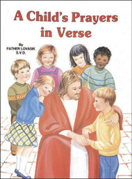 Prayers in Verse, Picture Book