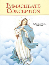 The Immaculate Conception, Picture Book