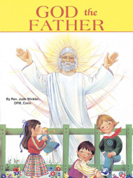 God the Father, Picture Book
