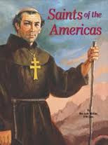 Saints of the Americas, Picture Book