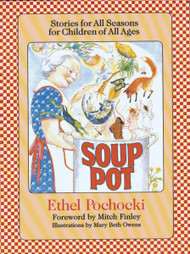 Soup Pot by Ethel Pochcki