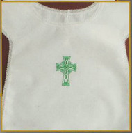 E348 Celtic Cross Design