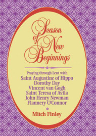 Season of New Beginnings, Mitch Finley