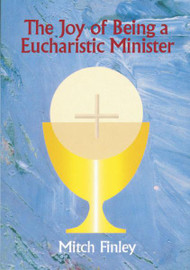 The purpose of this book is to offer some tips and insights on a spirituality for eucharistic ministers, at the heart of which is love for God and neighbor... this book is meant to nourish and encourage deeper intimacy with the risen Christ present in the Eucharist. 5x7 ~ 96 Pages, Author Mitch Finley