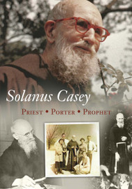 "This extraordinary film explores the heroic life of a remarkable, modern day mystic, Father Solanus Casey, who was relegated to doing little more than being a simple doorman in his monastery. But God would transform the role his superiors assigned him, appointing it a far greater significance to be continued even beyond his earthly life, that of prophet, healer, and intercessor. Known as a wonder-worker and a powerful instrument of divine healing and hope, he touched countless lives. His untiring attention to the sick and poor, combined with his prayers, wise counsel, and burning faith brought an unprecedented outpouring of grief at his death in 1957. More than 20,000 people attended the funeral of this selfless American-born priest.  As a part of his canonization process, the exhumation of his body in 1587 revealed him to be ""remarkably intact, and well preserved,"" seemingly defying corruption. One eyewitness was astonished to see a tiny glimpse of Fr. Solanus' piercing blue eyes again after being buried for 30 years!  A gripping story of this priest's simple and unshakable faith in God's goodness unfolds through interviews with his friends, colleagues, eyewitnesses, biographers, and those direct recipients of his healing and prophecy. Rare, never-before-seen film footage and historical photographs are included with actual footage from the exhumation of this exemplary Servant of God."
