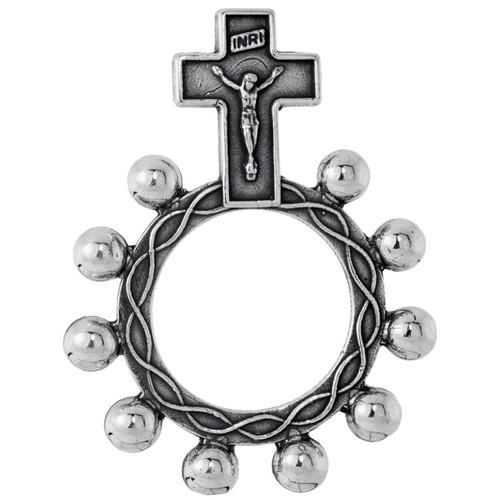 Rosary in my Pocket Finger Rosary