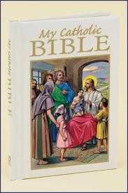 My Catholic Bible, A Bible for Young Children