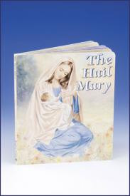 "The Hail Mary is explained for children ages 3-5. Size 6""x7"", Boardbook"