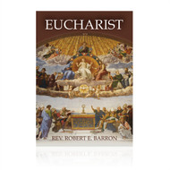 DVD, Eucharist by Rev. Robert E. Barron