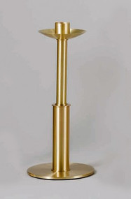 Short Paschal Candlestick, 1383