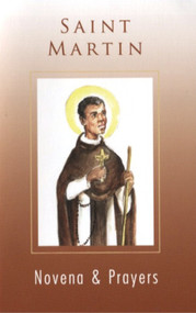 Saint Martin, Novenas and Prayers