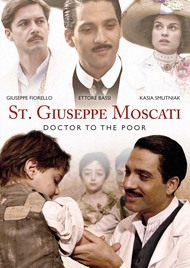 "Giuseppe Moscati, ""the holy physician of Naples,"" was a medical doctor and layman in the early 20th century who came from an aristocratic family and devoted his medical career to serving the poor. He was also a medical school professor and a pioneer in the field of biochemistry whose research led to the discovery of insulin as a cure for diabetes.  Moscati regarded his medical practice as a lay apostolate, a ministry to his suffering fellowmen. Before examining a patient or engaging in research he would place himself in the presence of God. He encouraged his patients to receive the sacraments. Dr. Moscati treated poor patients free of charge, and would often send someone home with an envelope containing a prescription and a 50-lire note.  When Mount Vesuvius erupted in 1906, Dr. Moscati evacuated a nursing home in the endangered area, personally moving the frail and infirm patients to safety minutes before the roof of the building collapsed. He also served beyond the call of duty during the 1911 cholera epidemic and treated some 3,000 soldiers during World War I.  Moscati was outspoken in his opposition to the unfair practices of nepotism and bribery that often influenced appointments at that time. He could have pursued a brilliant academic career, taken a professorial chair and devoted more time to research, but he preferred to continue working with patients and to train interns. Giuseppe Moscati died in 1927 at 46 yrs old, was beatified in 1975 and declared a saint by Pope John Paul II in 1987. His feast day is November 16."