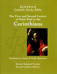 First and Second Letters of Saint Paul to the Corinthians