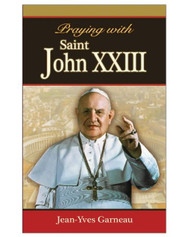 Praying with Saint John XXIII, A Novena