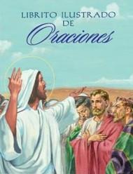 Librito Ilustrado de Oraciones