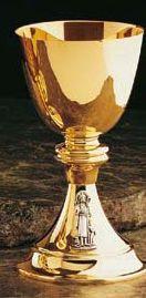 Memorial Chalice 5190