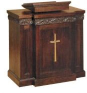 Pulpit - 1450