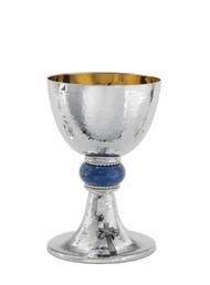 Ciborium Silver, Gold-Line, B-2201S