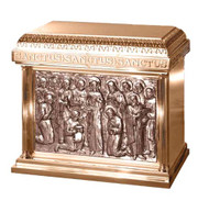 Bronze Tabernacle 8625