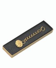 """Tabernacle Key Ring 5 1/2"""" long."""