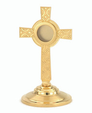 7.5in Inch Reliquary