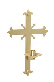 Dedication Candle Holder - K184