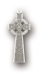 Celtic Cross Pendant S1727
